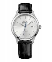 Ebel Classic 100 Gent 1216039 Herrenuhr Limited Edition