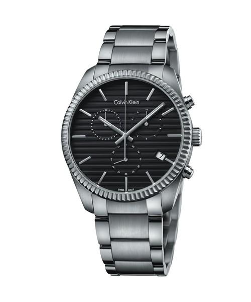 Calvin Klein Uhr alliance chrono K5R37141