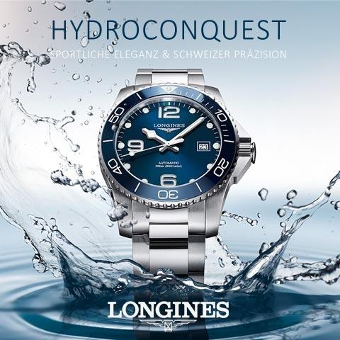 Longines HydroConquest günstig kaufen