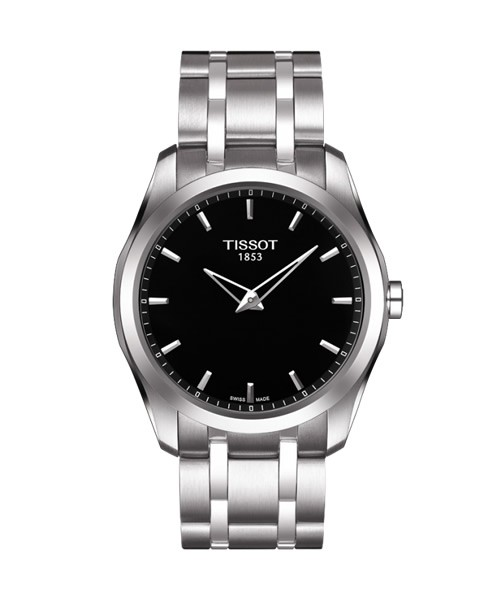 Tissot Couturier Big Date (T035.446.11.051.00)