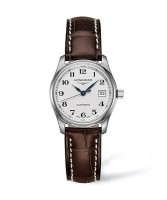 Longines Master Collection L2.257.4.78.3 Damenuhr