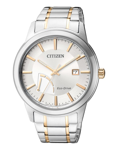 Citizen Eco-Drive AW7014-53A Analog Quartz Uhr