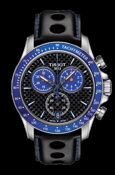 Tissot V8 Alpine Special Edition (T106.417.16.201.01) Sport Uhr