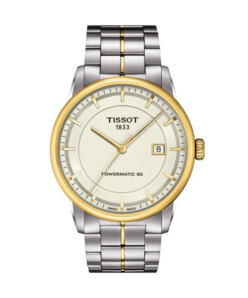 Tissot Luxury Automatic (T086.407.22.261.00)