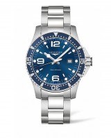 Longines HydroConquest L3.840.4.96.6 Quartz Herrenuhr
