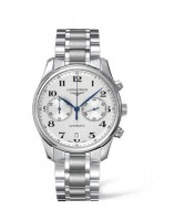 Longines Master Collection L2.629.4.78.6 Chronograph Herrenuhr