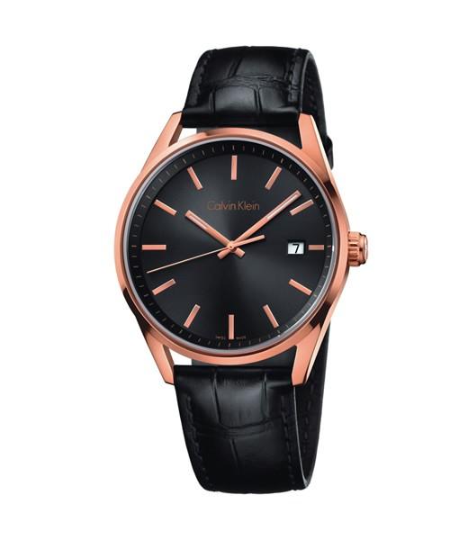 Calvin Klein Uhr formality K4M216C3